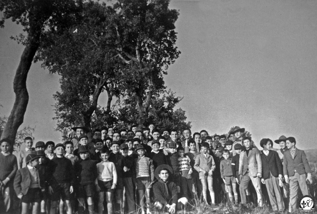 19610311-Cerimonie di Gruppo-01