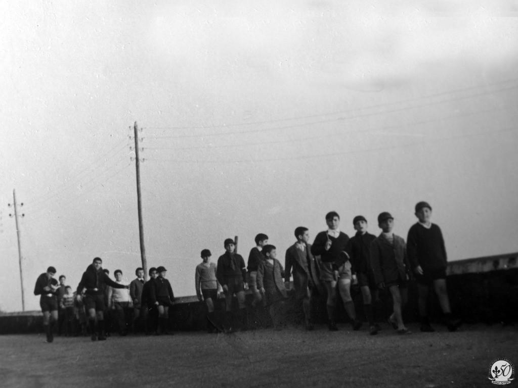 19610311-Cerimonie di Gruppo-20