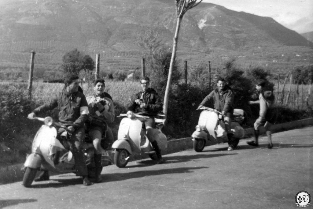 19610425-Staffetta accoglienza Mons. Moietta