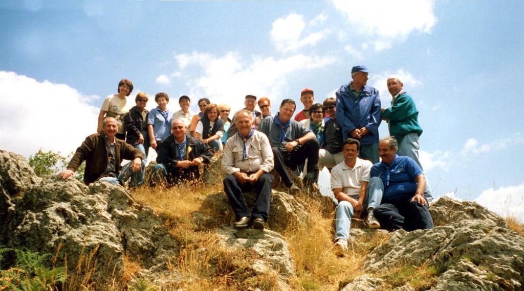 2001-Campo Masci