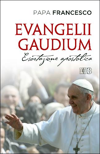Evangelli Gaudium - copertina