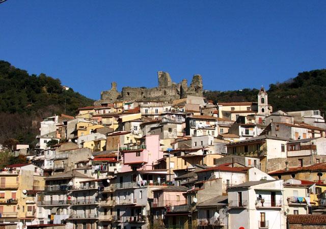Lamezia Terme-San Teodoro e Castello