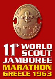 1963 XI Jamboree